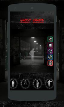 Ghost Camera screenshot 1