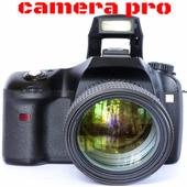 selfie hd camera flash Free icon