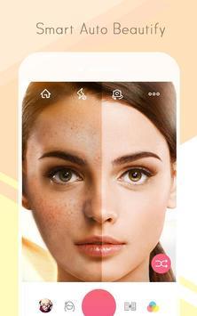 Sweet Selfie - selfie cam, beauty cam, photo edit poster