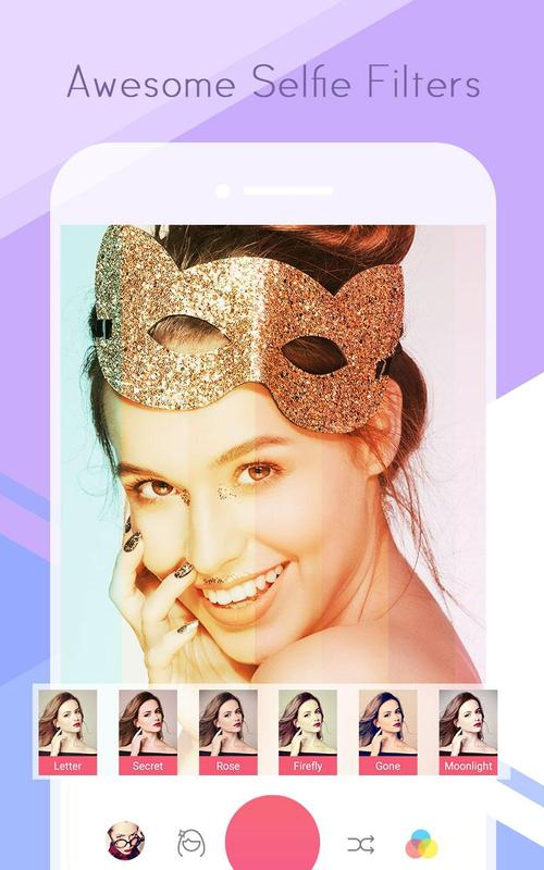 makeup selfie camera app download