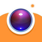 Super Selfie Camera icon