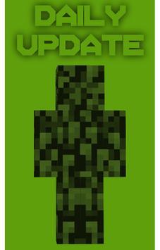 Camouflage Skin for MCPE apk screenshot