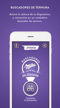 Milka App poster