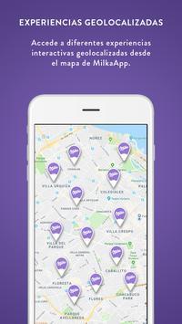 Milka App apk screenshot