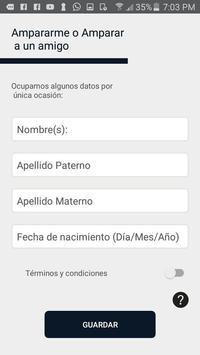 Instamparo apk screenshot
