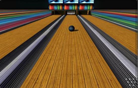 Bowling Crash poster