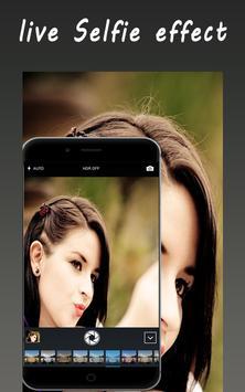 New Selfie B-BM Snap Effect apk screenshot
