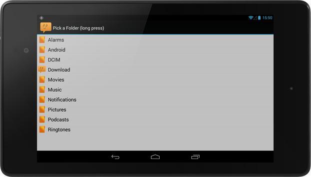 SMS Backup FREE screenshot 11