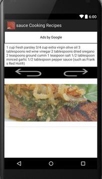 Sauce Recipes poster
