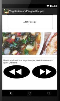 Vegetarian and vegan recipes apk download free lifestyle app for vegetarian and vegan recipes poster vegetarian and vegan recipes apk screenshot sisterspd