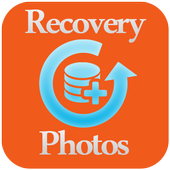 Recovery Deleted Photos (Restore Images) icon