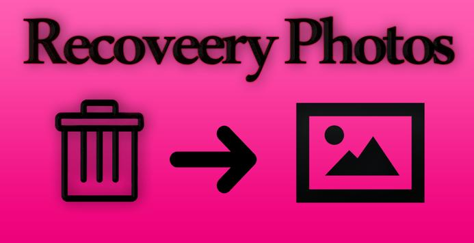 Recovery Deleted Photos (Restore Images) poster