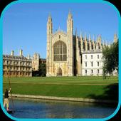 Cambridge Hotels icon