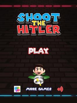 Shoot the Hitler: Plane War II apk screenshot
