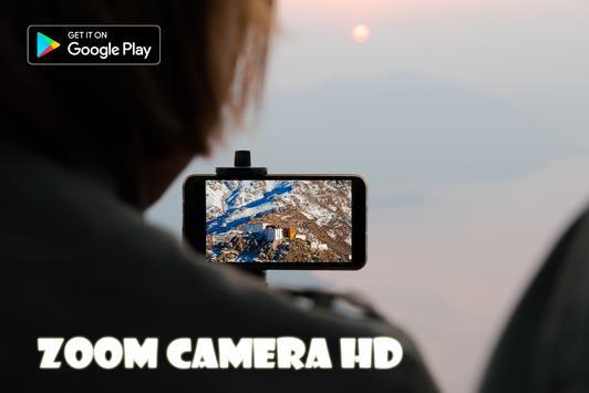 High Mega Zoom Camera UHD apk screenshot