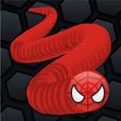 Slither Snake.io - Worm Eater Dash With Masks icon