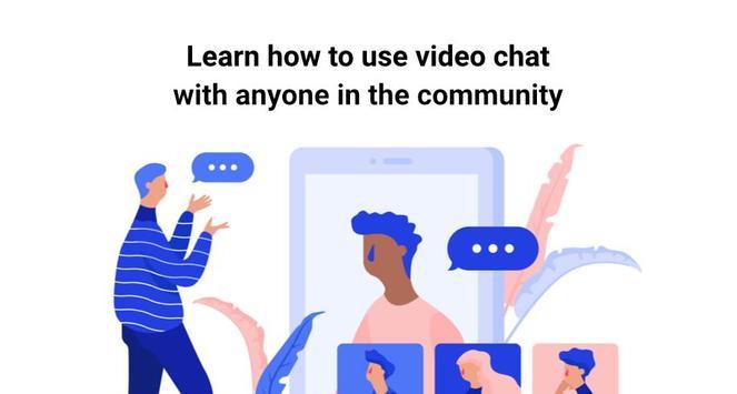 Guide for Camfrog Group Video Call screenshot 2