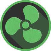 Cool Master Phone Cooler icon