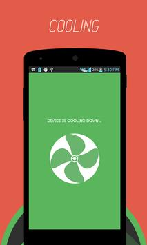 Cool Master Phone Cooler apk screenshot