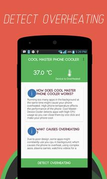Cool Master Phone Cooler poster