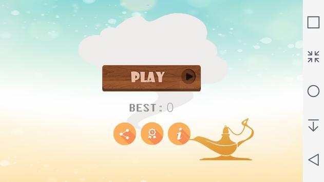Genie Runner apk screenshot