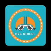 BYKRIDERS – Sales Crew icon