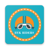 BYKRIDERS - Partner Listing App icon