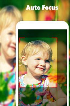 Caméra HD Pro apk screenshot
