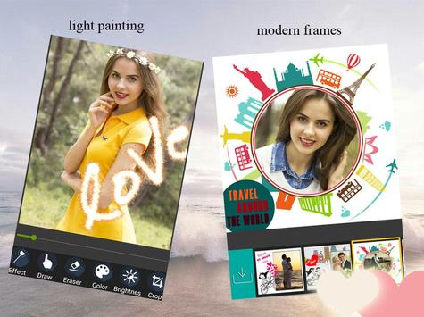 All In One Camera Photo Editor apk screenshot