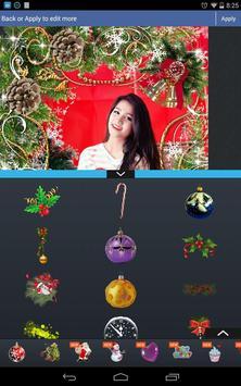Christmas Photo Frames Pro Fre apk screenshot