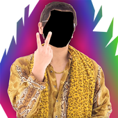 PPAP Face Change icon