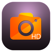 HD Camera App For Android icon