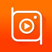 Video Editor for photos &video icon