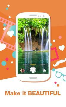Скачать камеру на андроид как на айфоне 6s