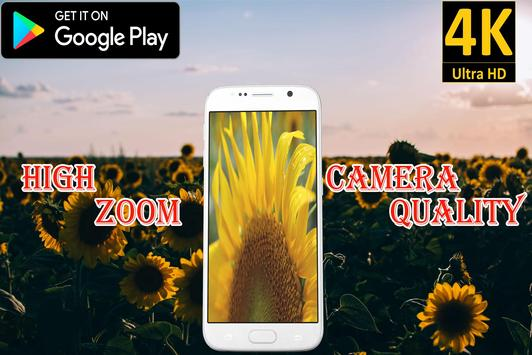 High Mega Zoom Camera HD 2017 apk screenshot