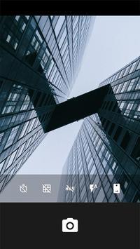 O Camera for Android™ O Oreo™, HD camera poster
