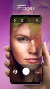 S9 Camera - Best Camera lens Filter for S9, S9+ screenshot 2