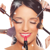 Makeup Beauty Photo Editor icon