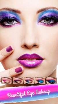 Makeup Beauty Photo Editor apk screenshot