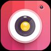 câmera Selfie - câmera Beauty & câmera Makeup ícone