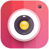 Selfie camera - Beauty camera & Makeup camera biểu tượng