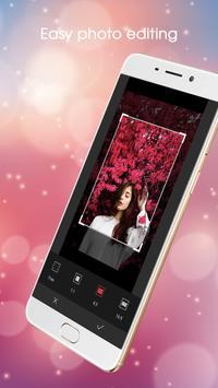Camera Selfie For Oppo- Wonder Camera apk screenshot