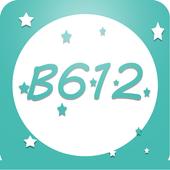 Guide for B612 Camera icon