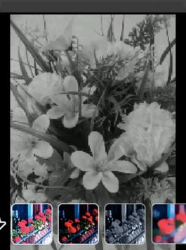 camera filters and effects apk screenshot