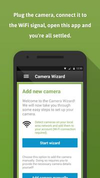 Eagle Eye CameraManager for Android - APK Download