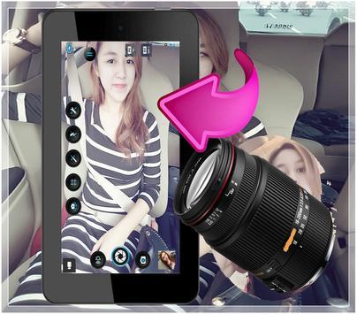 HD Camera - Camera HD poster