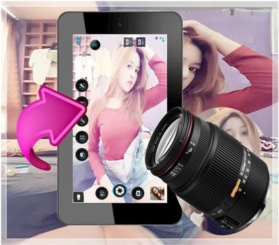 HD Camera - Camera HD apk screenshot