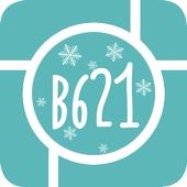 Camera B621 Selfie icon