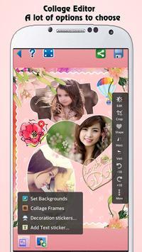 Photo Wonder - Fun Stickers poster