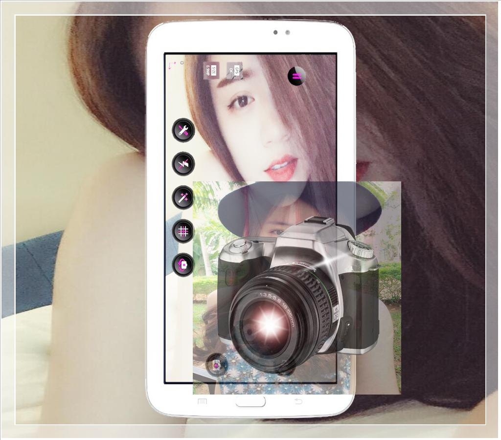 Sweet Selfie Camera App for Android - APK Download